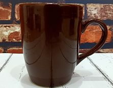Coffee Mug Brown